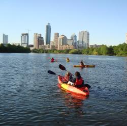 Austin Paddle Sports