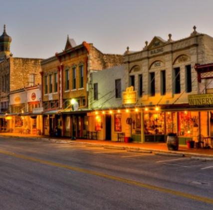 Georgetown, TX