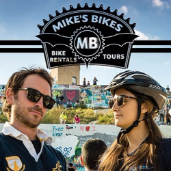 Mike's Bike Rental & Tours