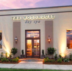 The Woodhouse Day Spa - Austin